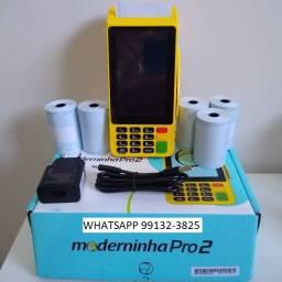 Pro2 Nova Lacrada!Com Chip 4G+Bobina