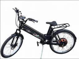 Bicicleta eléctrica Daytona - Scooter