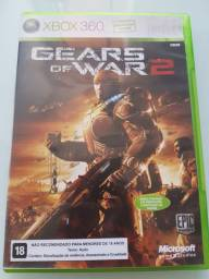 Gear Of War 2 / XBOX 360