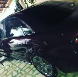 Audi A4 2.8 V6 95 top.