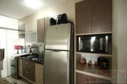Lindo apartamento com 3 quartos