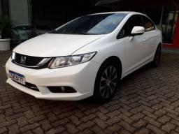 Honda Civic LXR 2.0 Automático 2015