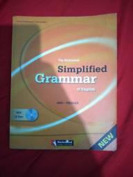 Livro gramática para inglês 8° ano