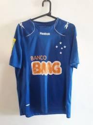 """Camisa do Cruzeiro E.c    """"P"""