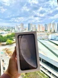 Iphone xr branco 128 gigas lacrado
