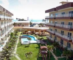 Apartamento no Beach Park R$900. mensal