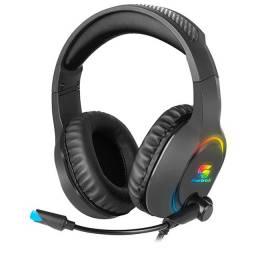Headset Gamer Fortrek Holt