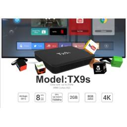 Tv Box - TX9S