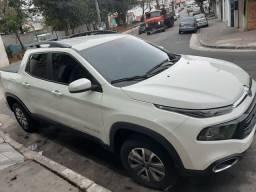 Fiat toro frendom open edition