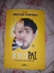 Livro Cristian Figueiredo