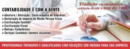 Contador / Contabilidade / Especialista em Abertura de Empresas