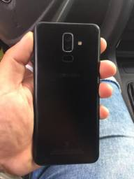 Vendo ou troco Smartphone J8