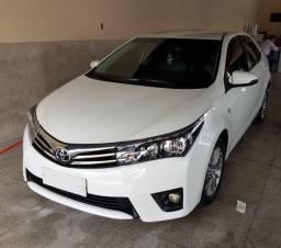 ÁGIO 20.900+41X1.170 Corolla XEI 2015 Completo, Aceito Carro, Leia o Anúncio Todo
