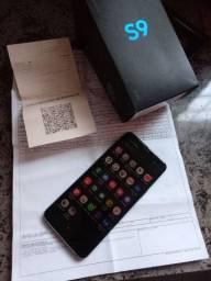 S9 troco por notebook + $$$
