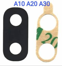 Lente câmera A10 A20 A30