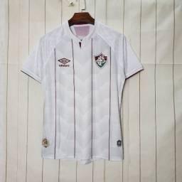 Camisa Fluminense 2 2020 Torcedor