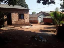 Vendo terreno no bairro do Santarézinho 140 mil