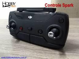 Rádio Controle Dji Spark - Usado