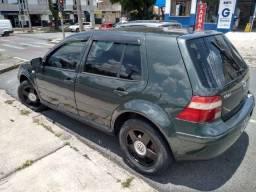 VW/Golf 1.6 Plus 2004