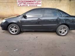 Corolla 2007 semi novo 26.000,00