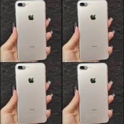IPhone 7 Plus de Vitrine 128 gb ( Vem aproveitar )