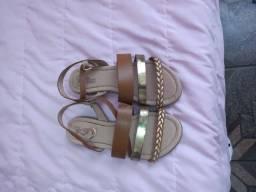 Calçados infantil ( menina)