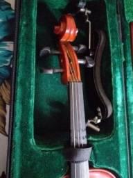Viola clássica 4x4