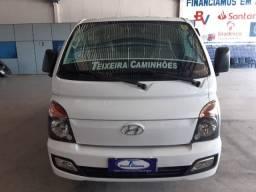 Hyundai HR 2012/2013 carroceria aberta