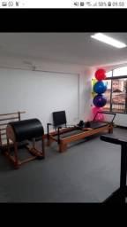 Estúdio de Pilates Metalife