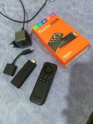 Transforme sua TV em smart com o Fire TV Stick