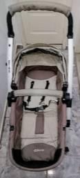 Carrinho de Bebê Maly Dzieco