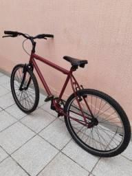 Bicicleta aro 26 toda ok