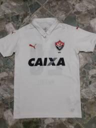 Camisa Oficial do Vitória