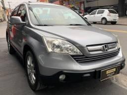 Honda CRV 2007 2.0 EX 4X4 16V Gasolina 4P