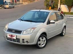 Entrada apartir de ZERO a 4.000 - Fiesta 1.6 - 2010 Completo