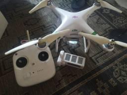 Drone dji phantom 3 standard completo