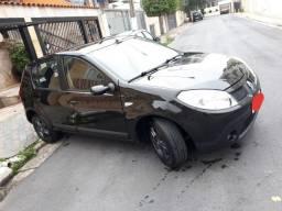 Renault Sandero 1.6 privilege 09/09