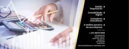 Contabilidade e gestão Empresarial
