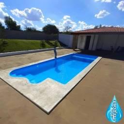 LS -Piscina dos sonhos -Alpino piscinas