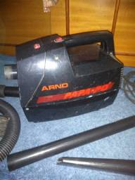 Aspirador de po portatil Arno super potente, completo, otimo estado