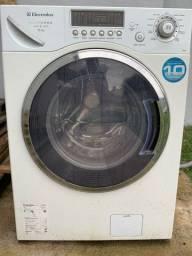 Lavadora e Secadora de Roupas Eletrolux 9Kg