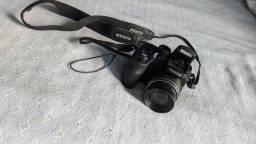 Máquina fotográfica fujifilm 10mgp