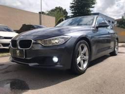 Máquinaaaaa BMW 320 2014 ENT + 48× de 1.427$ Fixas