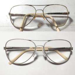 Conserto de óculos