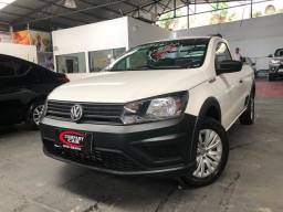 Saveiro CS 1.6 Robust 2020, 35.000kms Originais, Oportunidade