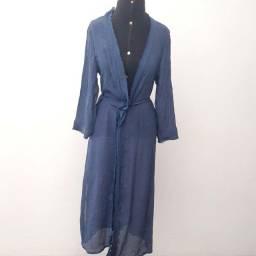 Kimono super confortável - Tamanho M