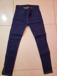 Calça jeans Le Lis Blanc