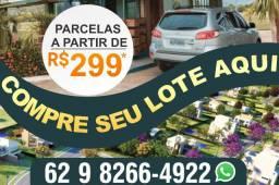 Lotes, Chácaras, Casas e Apartamentos