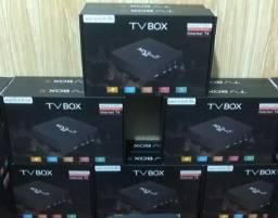 BLACK FRIDAY TV BOX
