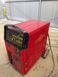 Máquina de Solda Mig 3200